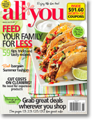 All You - June 2011