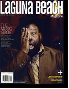 Laguna Beach Magazine - April/May 2012