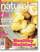 Natural Solutions - Nov. 2013