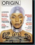 Origin - Issue 10
