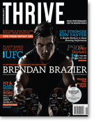 Thrive - Issue 1