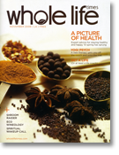 Whole Life - Nov. 2008