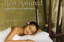 Day Spa Magazine features Ashley Turner at Spa Montage