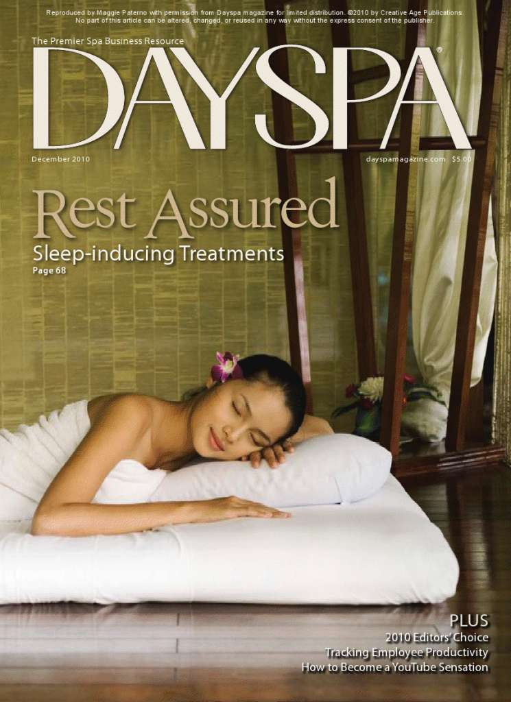 Day Spa Magazine