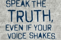 Because People Still Hear What You're NOT Saying: 5 Steps to Stop Sugarcoating & Speak Your Truth