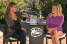 Ashley featured on PlumTV Aspen