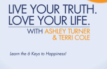 Live Your Truth. Love Your Life.