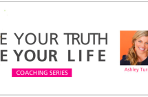 Ready to LIVE YOUR TRUTH? Join our FREE call!