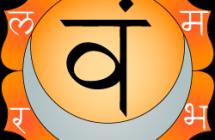 Svadhisthana Chakra: Hello Sweetness