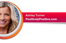 Ashley named Top 10 Online Influencers for Stress Relief
