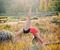 Aspen Yoga - Ashley Turner