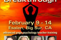 Free Telejam: Shadow, Psyche, Neuroscience + Yoga