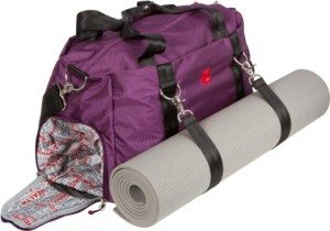 360 yoga bag