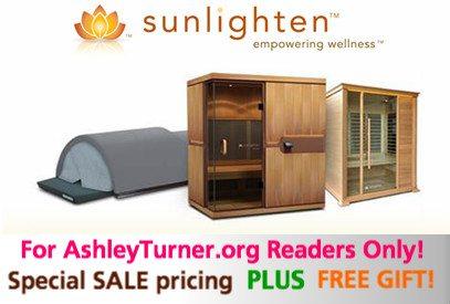 Infrared Sauna FREE GIFT
