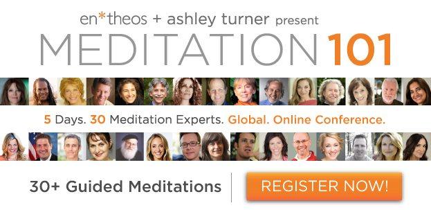 Meditation 101 Conference