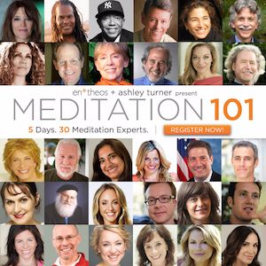 30+ Expert Interviews on Meditation