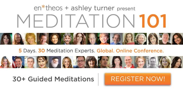 Meditation 101 evergreen