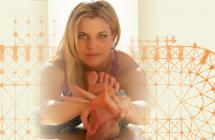 Athleta + MindBodyGreen Yoga Event | The Grove