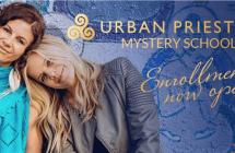 Urban Priestess Mystery School w/ Sianna Sherman | Online
