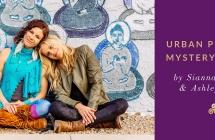 Urban Priestess Mystery School | Online