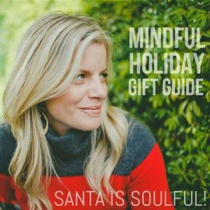 Mindful Gift Guide