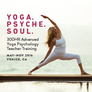 Yoga Psychology Training