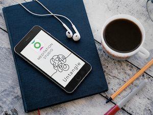 Meditation Studio App