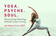 Yoga. Psyche. Soul. ONLINE is back (and better than ever!)