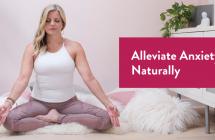 5-Minute Practice to Alleviate Anxiety Naturally