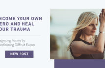 Healing Trauma Through Your Own Hero's Journey